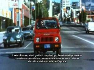 Suzuki Jimny Film ITA
