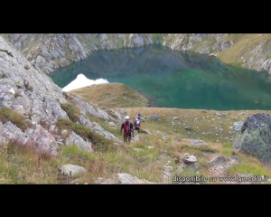 Tor des Geants 2012 - Un'avventura valdostana
